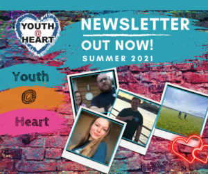 Newsletter out now